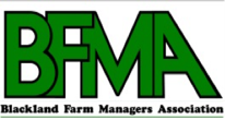 Cover photo for 48th Annual Blackland Farm Managers Tour - August 1, 2018
