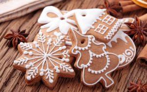 Cover photo for Santas Cookies Workshop