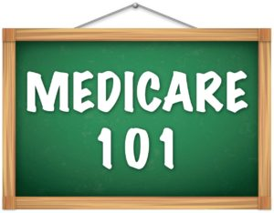 Cover photo for Medicare 101