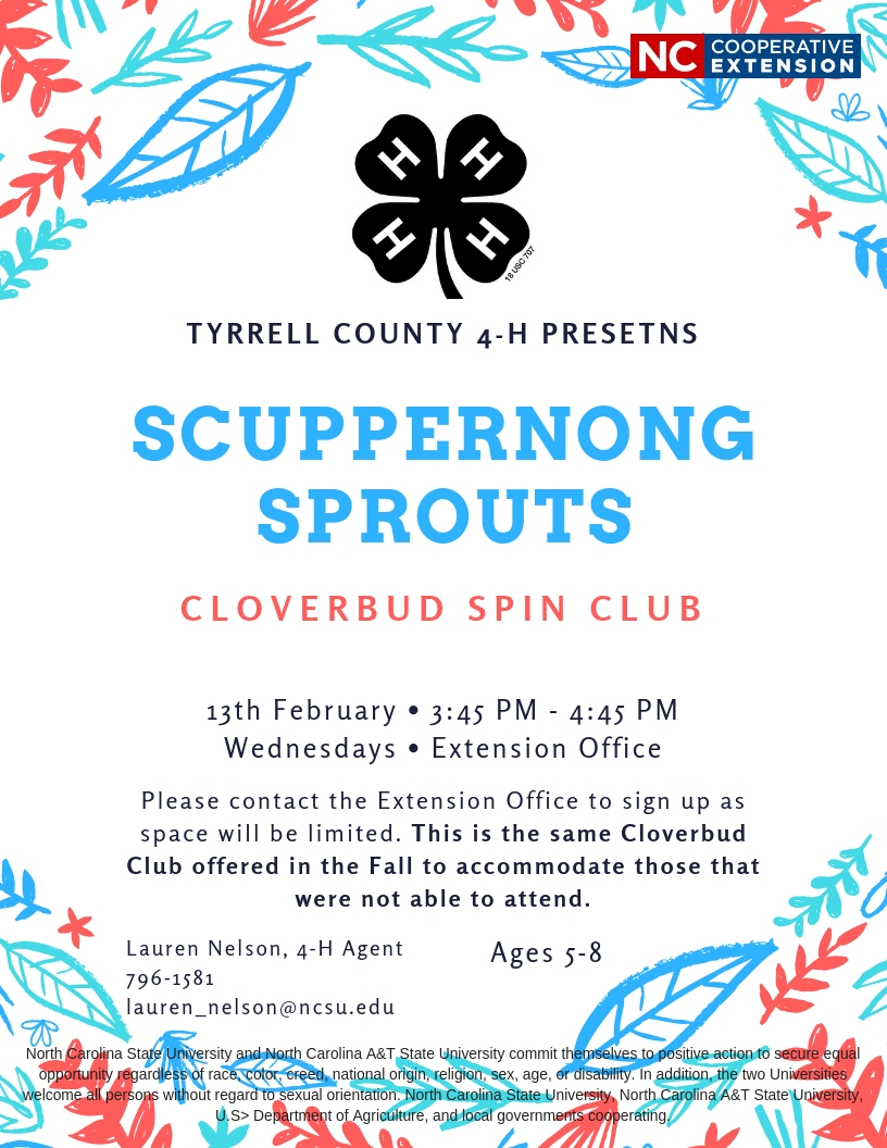 Scuppernong Sprouts information