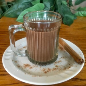 Cover photo for Warm Up With Mexican Hot Chocolate