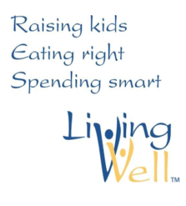 Cover photo for March Is Living Well Month
