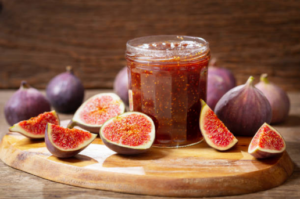 Cover photo for Fig Jam Class